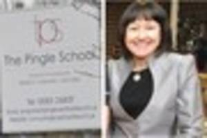Find out what parents of youngsters at Pingle had to say about...