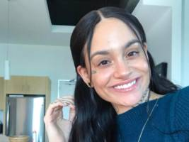 kehlani's ready to tie knot w/ r&b's biggest superstar (that's not beyoncé)