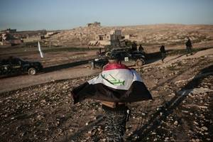 As Iraqi forces poise to takeover Mosul, reports say 3,50,000 children trapped