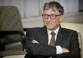 Microsoft co-founder Bill Gates: Robots that steal human jobs should pay taxes