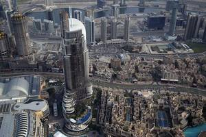 Report: World's First Rotating, Shape-Shifting Tower Planned For Dubai