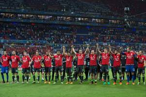 wales stars open up on stunning euro 2016 run in epic don't take me home trailer which features poignant tribute to gary speed
