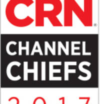 globalscape, inc. leaders recognized as 2017 crn® channel chiefs