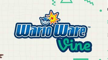 Combining WarioWare and Vine into the ultimate video game