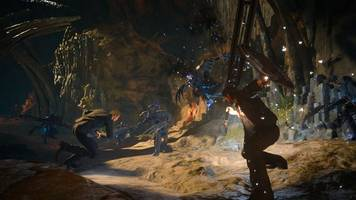 Final Fantasy 15's PS4 Pro patch does more harm than good