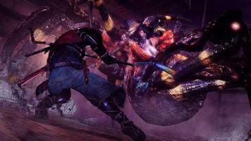 Nioh is getting harder missions and PvP