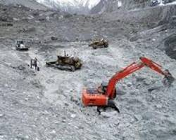 Avalanche kills seven in northern Pakistan