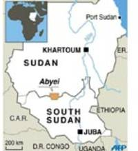 Third S.Sudan military official quits over 'ethnic crimes'