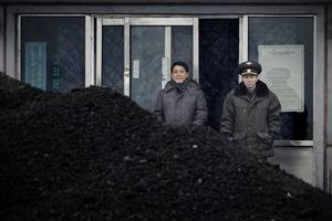 why is china stopping all coal imports from north korea?