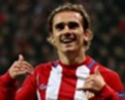 Bayer Leverkusen 2-4 Atletico Madrid: Simeone's men in the driving seat after gripping first leg