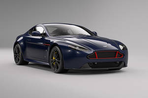 aston martin builds special edition cars for hardcore formula one fans