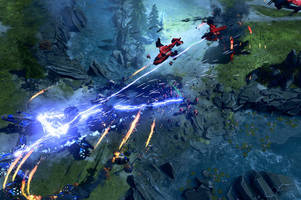 'Halo Wars 2' doesn't have a ranked multiplayer mode at launch