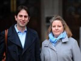 Straight couple lose Appeal to have a civil partnership