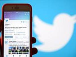 Twitter is 'ghost' deleting tweets without informing users