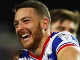qpr 2-1 wigan: conor washingon seals crucial win