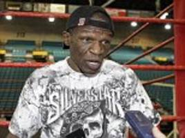 'i would beat conor mcgregor's ass' - floyd mayweather sr