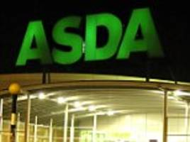 Asda Christmas trade is worse than rivals