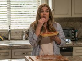 Netflix forced to pull 'disgusting' dismembered finger ad promoting new Drew Barrymore zombie series 'Santa Clarita Diet' (NFLX)