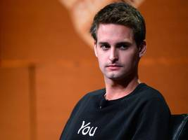 after snap's london roadshow, a london-based analyst sees 'no upside' to its $14 - $16 ipo price range
