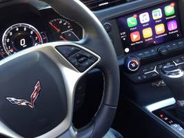 how apple carplay could completely disrupt the auto industry (aapl, gm)