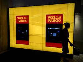 Wells Fargo fired 4 mid-level executives for ties to its accounts scandal
