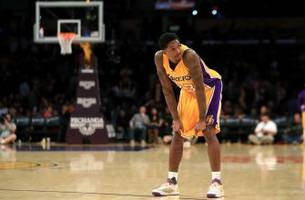 It's Time For The Lakers And Lou Williams To Part Ways