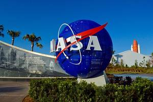 The Winners Of NASA's Poop Problem Contest Have Been Found - You Read Correct