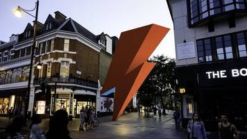 campaign for david bowie brixton memorial launched