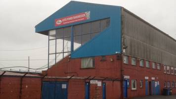 queen of the south fans' board bid rejected by club
