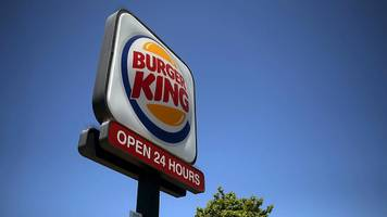 Burger King owner to buy Popeyes chicken chain for $1.8bn