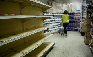 75% of venezuelans lose at least 19 pounds in 2016