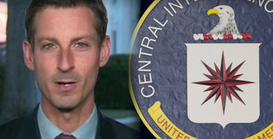 former cia agent explains why he resigned because of trump