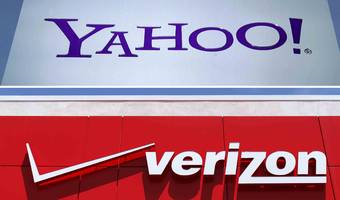 Verizon Revises Yahoo Deal After Data Breaches, Cuts Purchase Price By $350 Million
