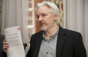 Julian Assange on CPAC Disinviting Milo Yiannopoulos: 'Liberals' Are Celebrating Censorship