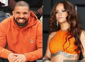 Drake Gives a Birthday Shout Out to Rihanna During Concert