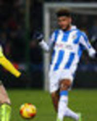 huddersfield 1 reading 0: phil billing goal separates sides in close encounter