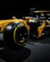 Renault second F1 team to launch 2017 car: Big surprise announced