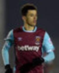West Ham youngster hailed: He reminds me of a young Ryan Giggs