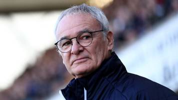 sevilla game 'could be everything' for leicester