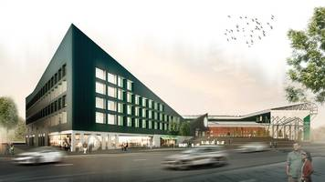 celtic unveils plans for hotel and museum complex