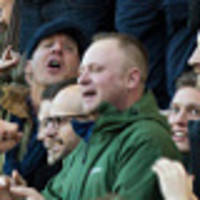 leicester complain over millwall crowd
