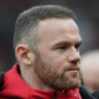 rooney could miss league cup final