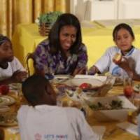 michelle obama to appear as guest judge on 'masterchef junior'