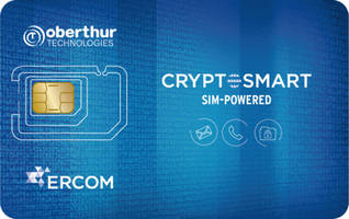ADDING MULTIMEDIA OT and ERCOM Partner to Introduce Cryptosmart SIM-Powered, the Best Solution to Encrypt Mobile Communications on SAMSUNG Consumer Devices