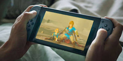 Grab your unique Nintendo User ID before it's too late