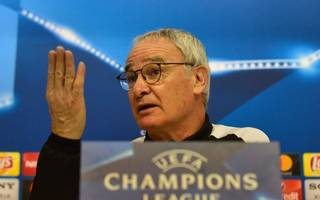 leicester's claudio ranieri reveals summer job offers
