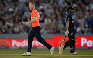 stokes given permission to miss england one-day series
