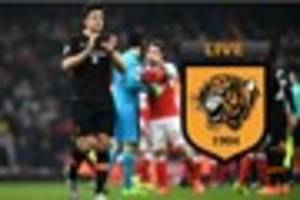 live hull city news and rumours as harry maguire linked with...