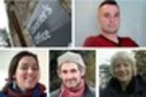 10 people killed themselves in 18 months in Bristol despite being...