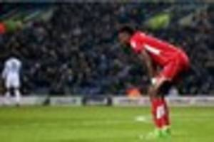 bristol city reveal details of how long tammy abraham will be...